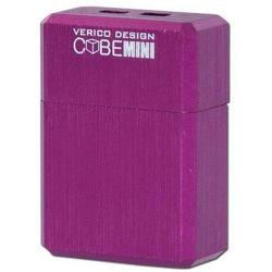 verico minicube 32gb (пурпурный)