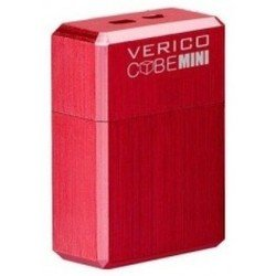 verico minicube 4gb (красный)