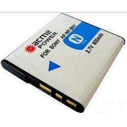 ����������� ��� Sony TX7, W310, W390 (AcmePower AP-BN-1) (800 mAh)
