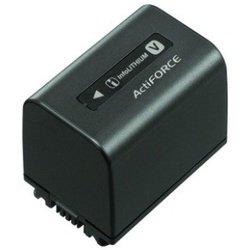 Аккумулятор для Sony DCR-SR21, Sony DCR-SR68, Sony DCR-SR80, Sony DCR-SR82, Sony DCR-SR85, Sony DCR-SR87 (ACMEPOWER AP-NP-FV70) (1500 mAh)