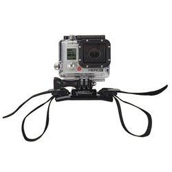 Крепеж на шлем для GoPro камеры (Vented Head Strap GVHS30)