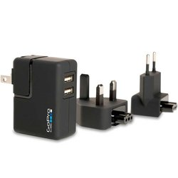 ������� �������� ���������� ��� GoPro (Wall Charger AWALC-001)