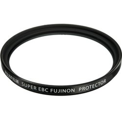 Защитный фильтр для камеры FUJIFILM X-S1 и объектива FUJIFILM XF55-200mm (PRF-62)