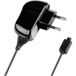 Сетевое зарядное устройство micro USB (Deppa 23120)