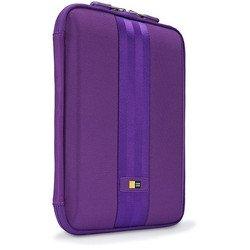 """Универсальный чехол для планшетов 10"""" (Case Logic QTS-210P) (фиолетовый)"""