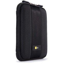 """Универсальный чехол для планшетов 7"""" (Case Logic QTS-207K) (черный)"""