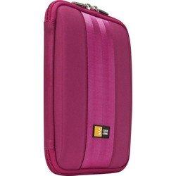"""Универсальный чехол для планшетов 7"""" (Case Logic QTS-207P) (розовый)"""