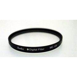 Фильтр для объектива с диаметром резьбы 77мм (Kenko STD MC-UV)