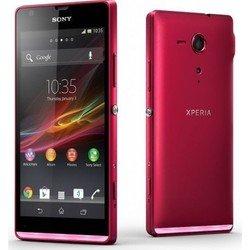 Sony Xperia SP C5302 (красный) :