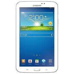 Samsung Galaxy Tab 3 7.0 SM-T2100 16Gb OMAP 4430 (белый) :::