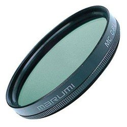 Фильтр для объектива с диаметром резьбы 72мм (MARUMI MC-Circular PL)