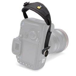 Наручный ремень для зеркального фотоаппарата (Case Logic DHS-101K) (черный)