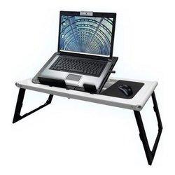 Универсальный складной столик (охлаждающая подставка) SATELLITE-20 (Кromax)