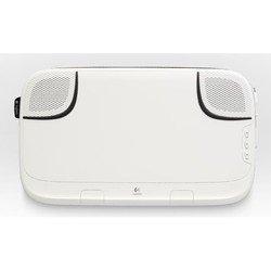 "Подставка для ноутбука до 14"" Speaker Lapdesk N550 (Logitech 939-000321)"