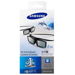 3D очки для телевизоров Samsung серии D, E, F (SSG-P51002) (2 шт.)