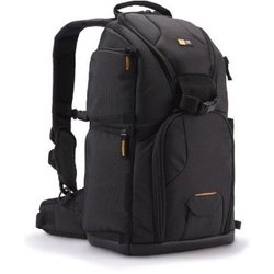 Рюкзак для зеркального фотоаппарата (Case Logic KSB-101K) (черный)