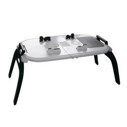Универсальный складной столик (охлаждающая подставка) SATELLITE-70 (Кromax)