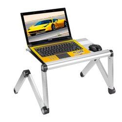 Универсальный складной столик (охлаждающая подставка) SATELLITE-80 (Кromax)