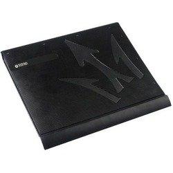 Охлаждающая подставка для ноутбука (Titan TTC-G22T)