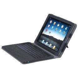 genius luxepad, bluetooth (черный)
