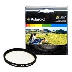 Фильтр для объектива с диаметром резьбы 72мм (Polaroid POLAROID MC UV PLFILUV72)