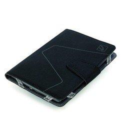 """Универсальный чехол для планшетов 7"""" (Tucano LKIN Lato) (черный)"""