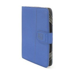 "Универсальный чехол для планшетов 8"" (Tucano TAB-FA8-B Facile) (синий)"