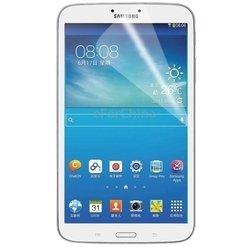 """Защитная пленка для Samsung Galaxy Tab 3 8"""" (Deppa) (прозрачная)"""