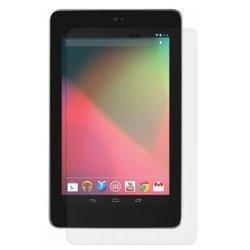 Защитная пленка для Google Nexus 7 (Deppa) (прозрачная)