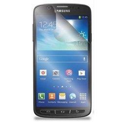 Защитная пленка для Samsung Galaxy S4 Active (Deppa) (матовая)