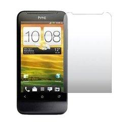 Защитная пленка для HTC One V (Deppa) (матовая)