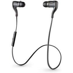 Bluetooth гарнитура Plantronics BackBeat GO 2 (черная)