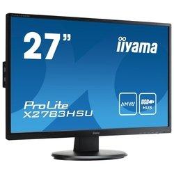 Iiyama ProLite X2783HSU-1 (черный)