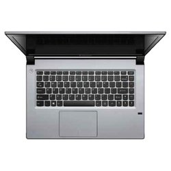 "lenovo m490s (pentium 2117u 1800 mhz/14""/1366x768/2048mb/500gb/dvd нет/nvidia geforce 710m/wi-fi/bluetooth/win 8 64)"