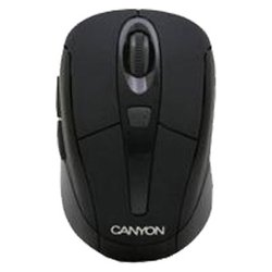 canyon cnr-msow06b black usb