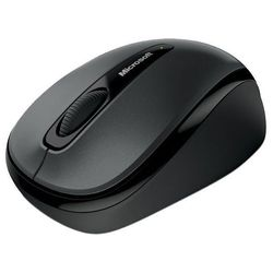 microsoft wireless mobile mouse 3500 usb (черный)