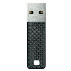 sandisk cruzer facet 4gb (черный)