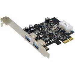 Контроллер USB 3.0 (ST-Lab U-710)