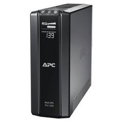 APC Power Saving Back-UPS Pro 1500 (BR1500GI)