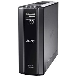 apc power saving back-ups pro 1200, 230v (br1200g-rs)