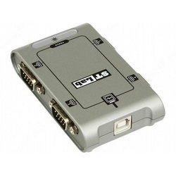 Адаптер USB - COM (ST-Lab U-400)