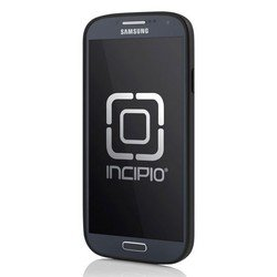 чехол для samsung galaxy s4 i9500 (incipio sa-366 frequency) (черный)
