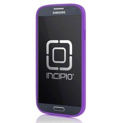 чехол для samsung galaxy s4 i9500 (incipio sa-367 frequency) (фиолетовый)