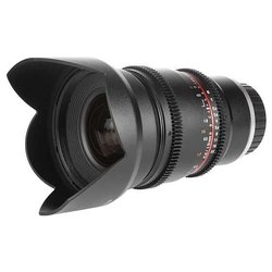 samyang 16mm t2.2 ed as umc cs vdslr sony-e