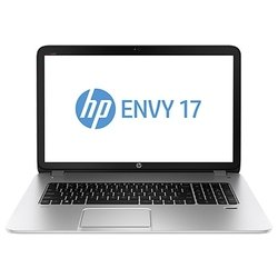"hp envy 17-j022sr (core i7 4702mq 2200 mhz/17.3""/1600x900/8192mb/2000gb/dvd-rw/wi-fi/bluetooth/win 8 64)"