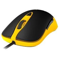 SteelSeries Sensei RAW NaVi edition Black-Yellow USB