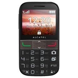 Alcatel One Touch 2001X (черный) :::