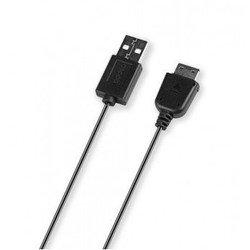 Дата-кабель для Samsung G600 (Deppa 72106) (черный)