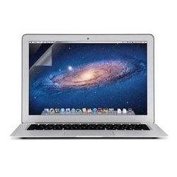 """Универсальная защитная пленка для ноутбуков, нетбуков, ультрабуков 10.1"""" -15.6"""" (Deppa 61228) (матовая)"""