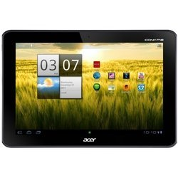 Acer Iconia Tab A200 32Gb (красный)